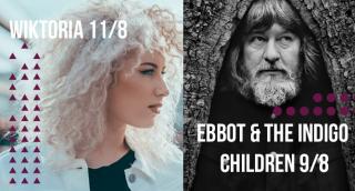 8426563b90b Nytt artistsläpp till Kalmar Stadsfest  Wiktoria och Ebbot!